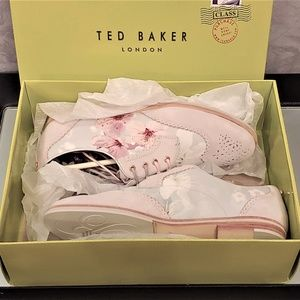 Ted Baker Shoes Allea Oriental Blossom